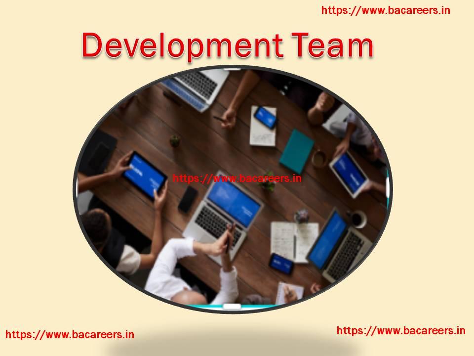Scrum Development Team