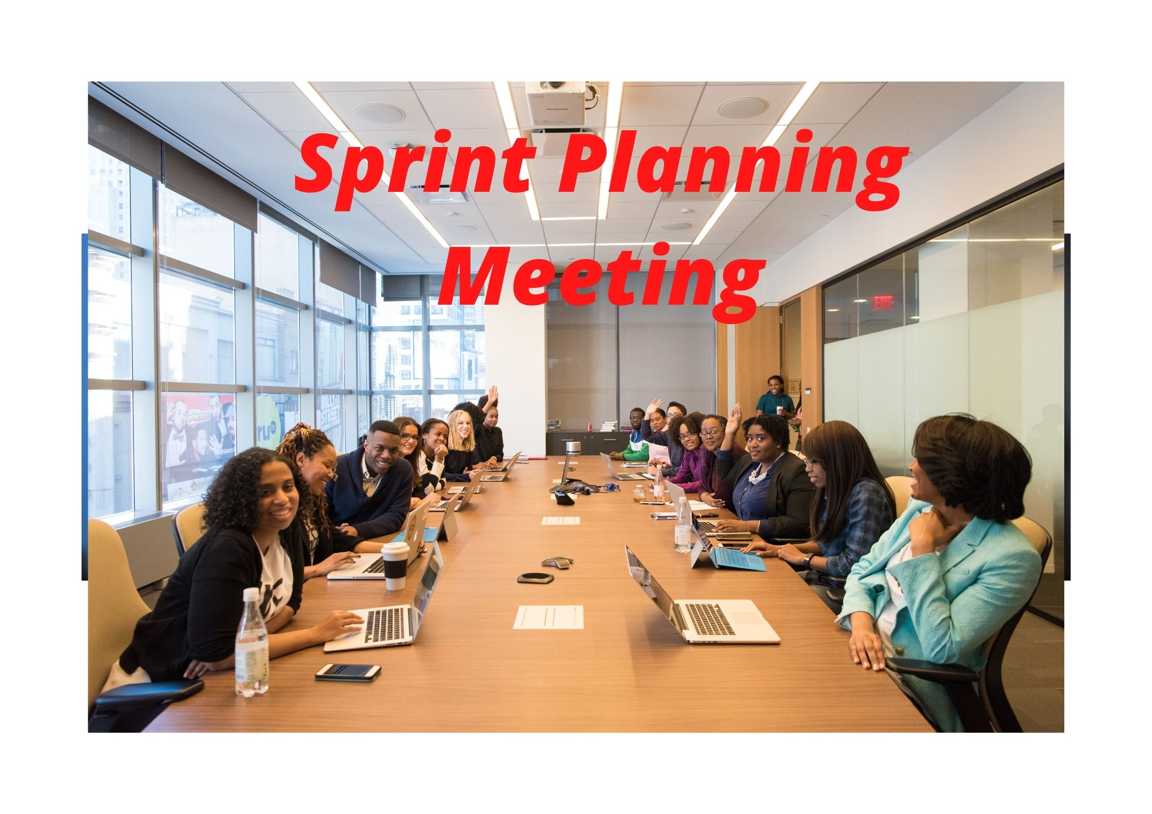 What is Sprint Planning?
